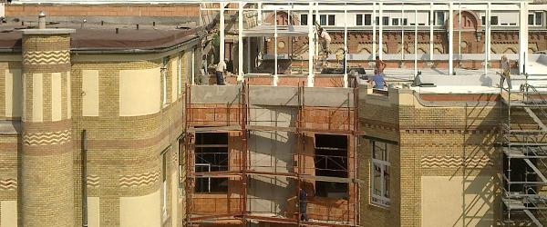 Egyéb építőipari munkálatok